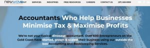 New Wave Accountants & Business Advisory in Gold Coast