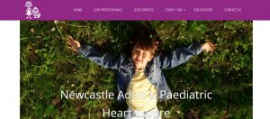 Newcastle Adult and Paediatric Heart Centre