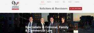 O'Brien Winter Partners Criminal Lawyers in Newcastle
