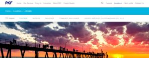 PKF Adelaide Taxation Firm