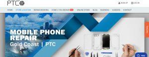 PTC Phone Repairs in Gold Coast