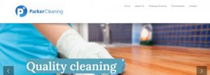 Parker Cleaning Services in Sydney
