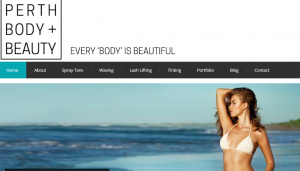 Perth Body & Beauty Tanning Salon