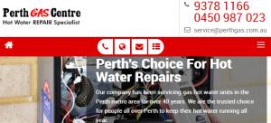 Perth Gas Centre