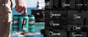 Pirate Life Brewing in Adelaide
