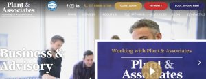 Plant and Associates Pty Ltd CPA Firm in Gold Coast