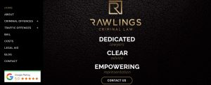Rawlings Criminal Law in Gold Coast