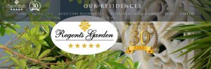 Regents Garden Scarborough Aged Care Home in Perth