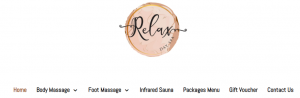 Relax Day Spa in Melbourne