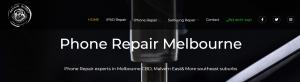 Repair Buddy Phone Repair Centre in Melbourne