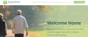 Rosewood Aged Care Home in Perth