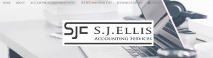 SJ Ellis Accounting Services in Gold Coast