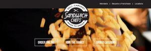 Sandwich Chefs in Melbourne