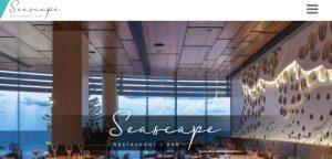 Seascape Restaurant & Bar in Gold Coast