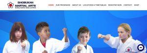 Shobukan Martial Arts in Perth