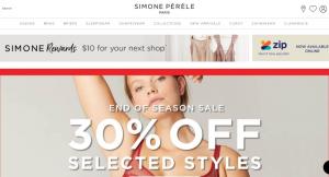 Simone Perele Lingerie and Sleepwear in Gold Coast