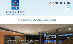 Southern Cross Glass and Windows in Gold Coast