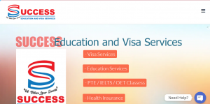 Success Education and Visa Services in Canberra