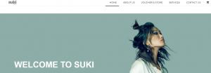 Suki Hairdressing in Newcastle