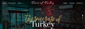 Taste of Turkey Turkish Cuisine in Sydney