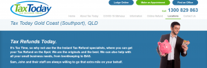 Tax Today Tax Services in Gold Coast