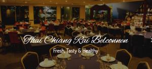 Thai Chiang Rai Restaurant in Canberra