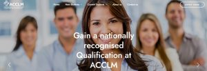 The Australasian College of Care Leadership & Management in Brisbane