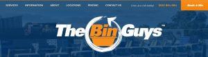 The Bin Guys Rubbish Removal in Perth
