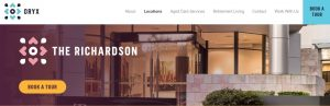 The Richardson Aged Care Home in Perth