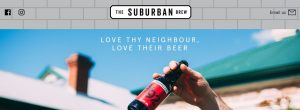 The Suburban Brew in Adelaide