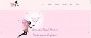 The Tan Fairy Salon in Perth