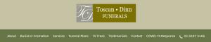 Toscan Dinn Funerals in Canberra