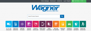 Wagner Online Electronic Stores in Sydney
