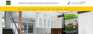 Walkom Constructions Home Builders in Newcastle