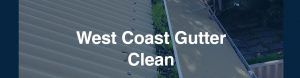 West Coast Gutter Clean in Perth
