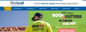 Westcoat Gutter Installers in Perth
