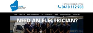Westline Electrical Services in Perth