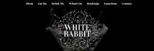 White Rabbit Bar in Canberra