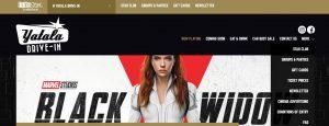 Yatala Drive-In Five Star Cinemas Theatre in Gold Coast
