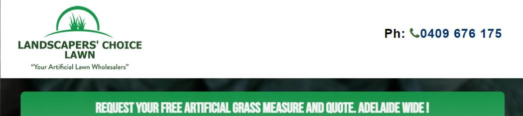 Artificial grass Adelaide supplier