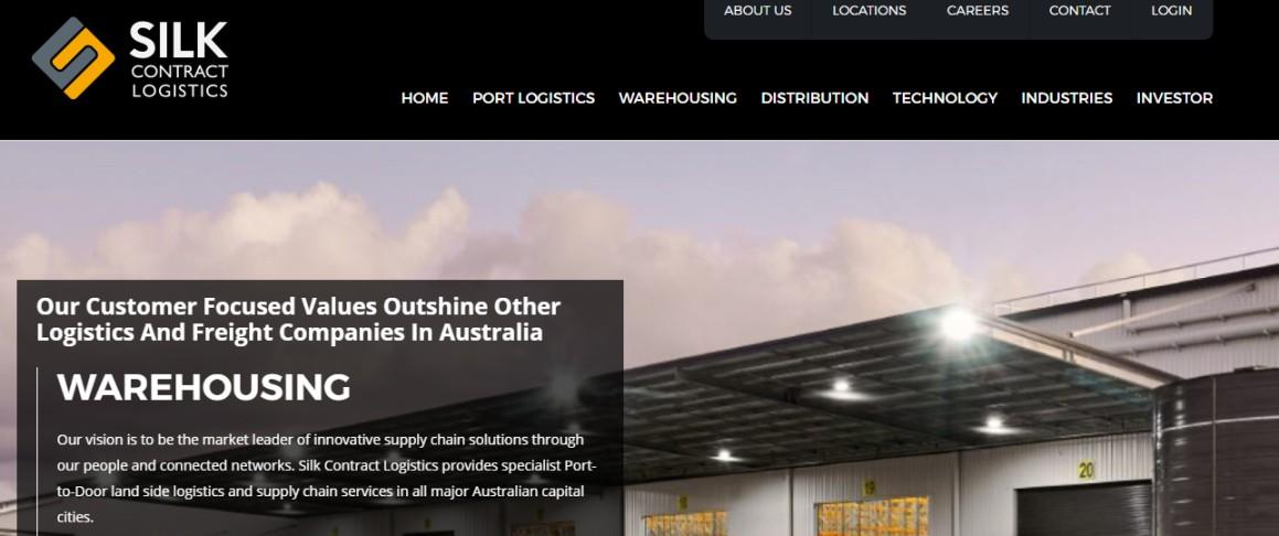 Sydney 3PL services