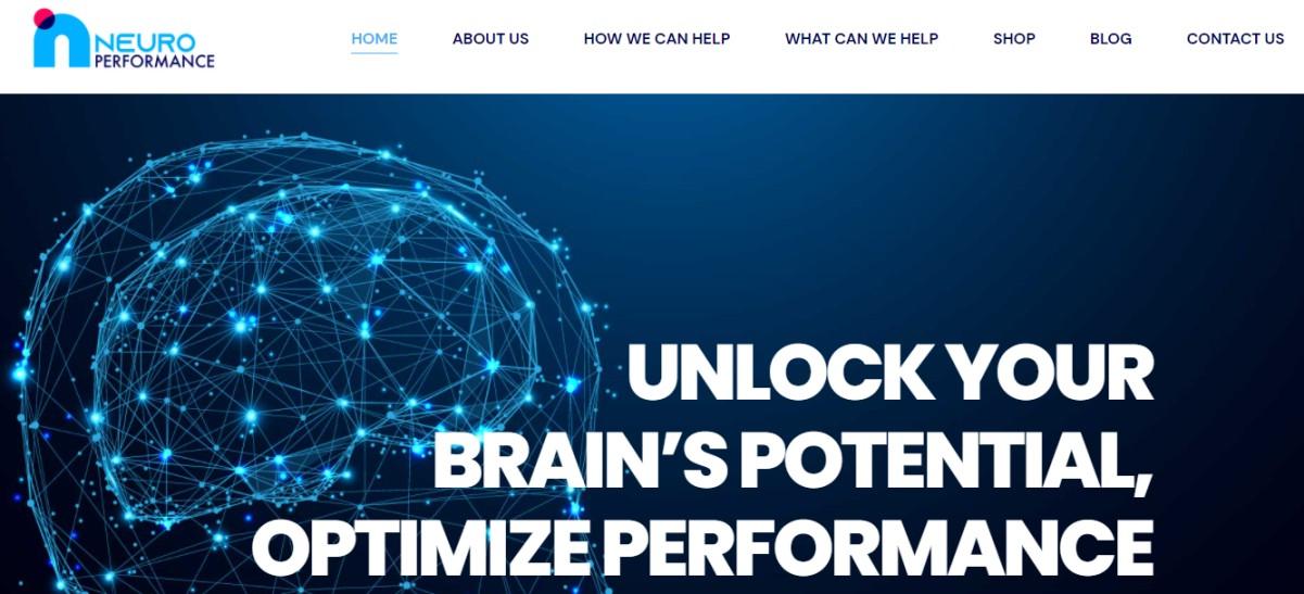 Performance guides online brain enhancing