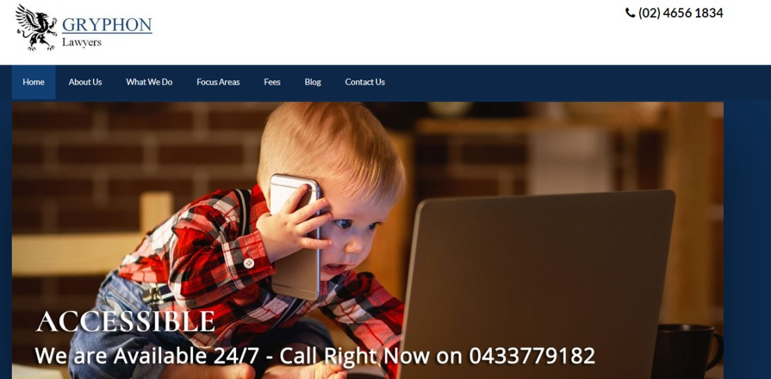 Lawyers in family law Campbelltown