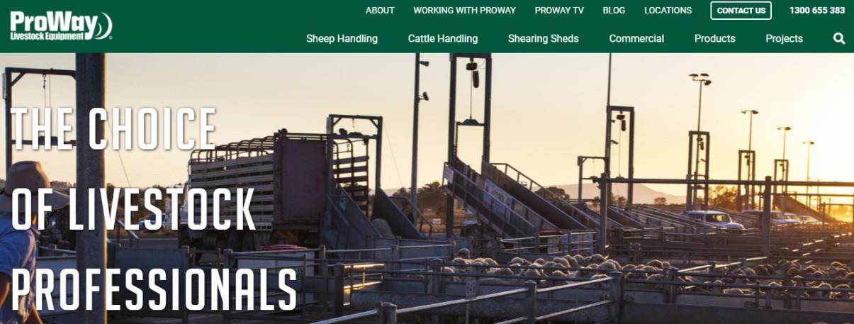 Supplier Australia best farm equipment