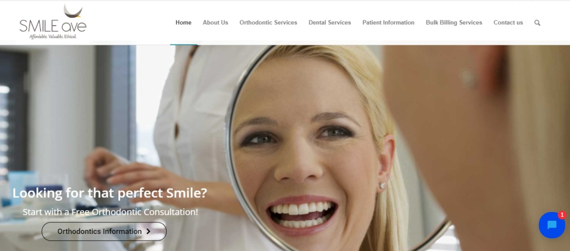 Whitening teeth services