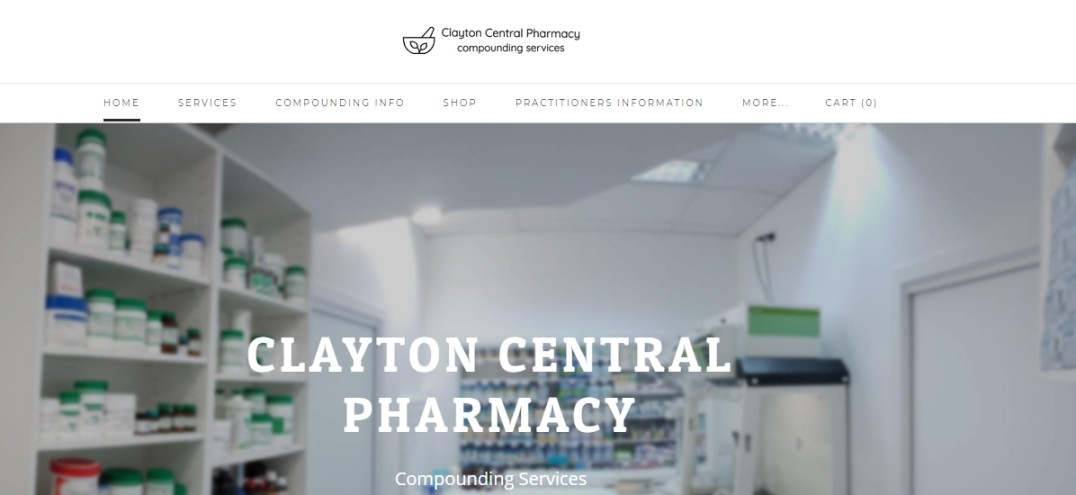 Melbourne best compounding pharmacies