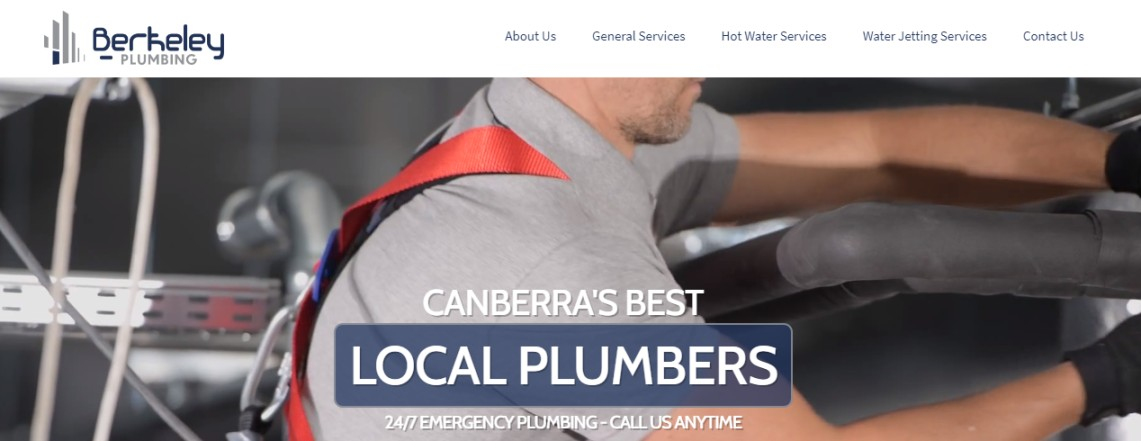 Canberra plumbers best