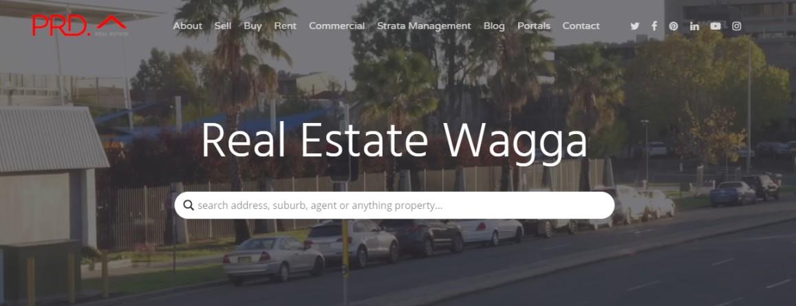 Wagga Wagga best real estate agencies