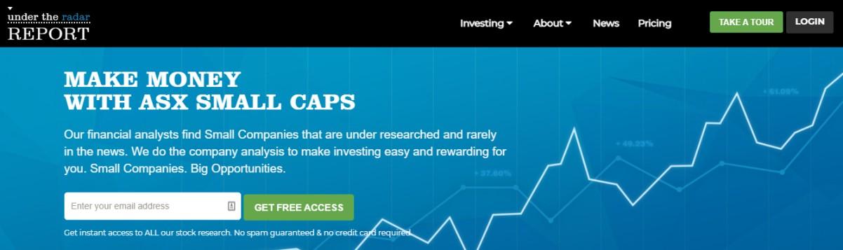Stock market services Australia