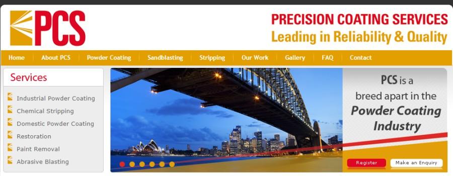 Sandblasting Sydney services